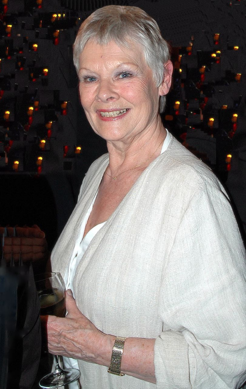 Judi Dench (born 1934) nude (62 photos), Tits, Leaked, Feet, lingerie 2019