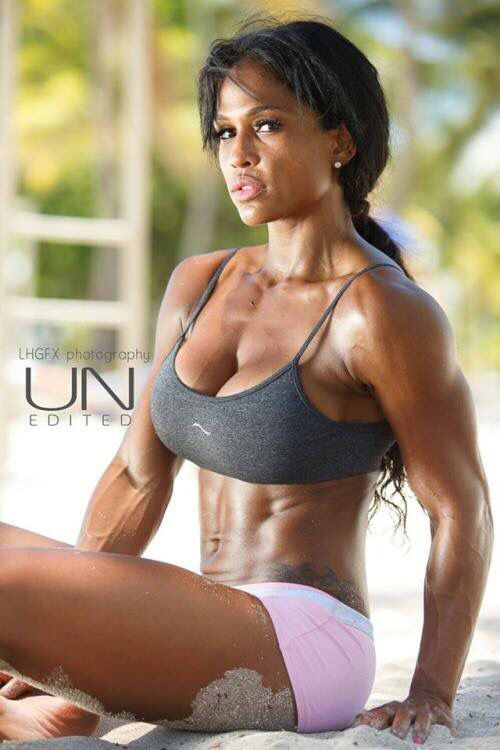 Pin By Diego Ivan Rodriguez Cobian On Hot And Fit Black Women-4727