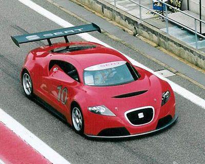 Seat Cupra S Photos News Reviews Specs Car Listings Seat Cupra Classic Racing Cars Vehicles
