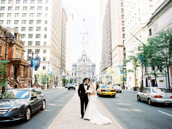 Philadelphia Wedding At The Down Town Club From Sarah Der Philadelphia Wedding Wedding Portrait Photography Wedding Photography Inspiration