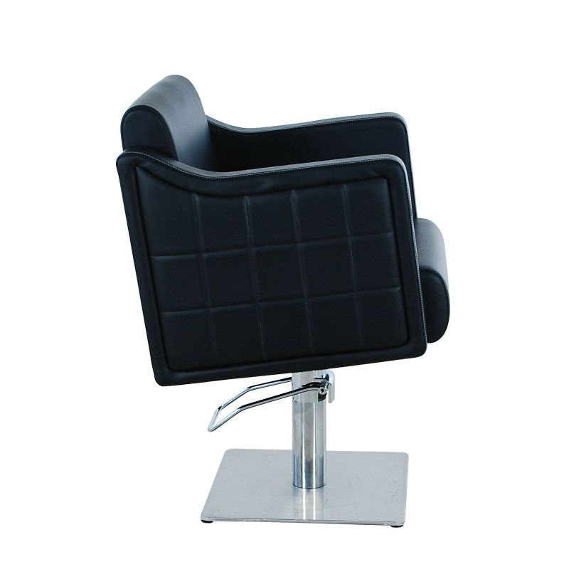 Cheap Salon Makeup Chair Hairdressing Furniture Hydraulic Lady Styling Chair China Supplier Beauty Salon Equipment Hairdressing Chairs Chair Style