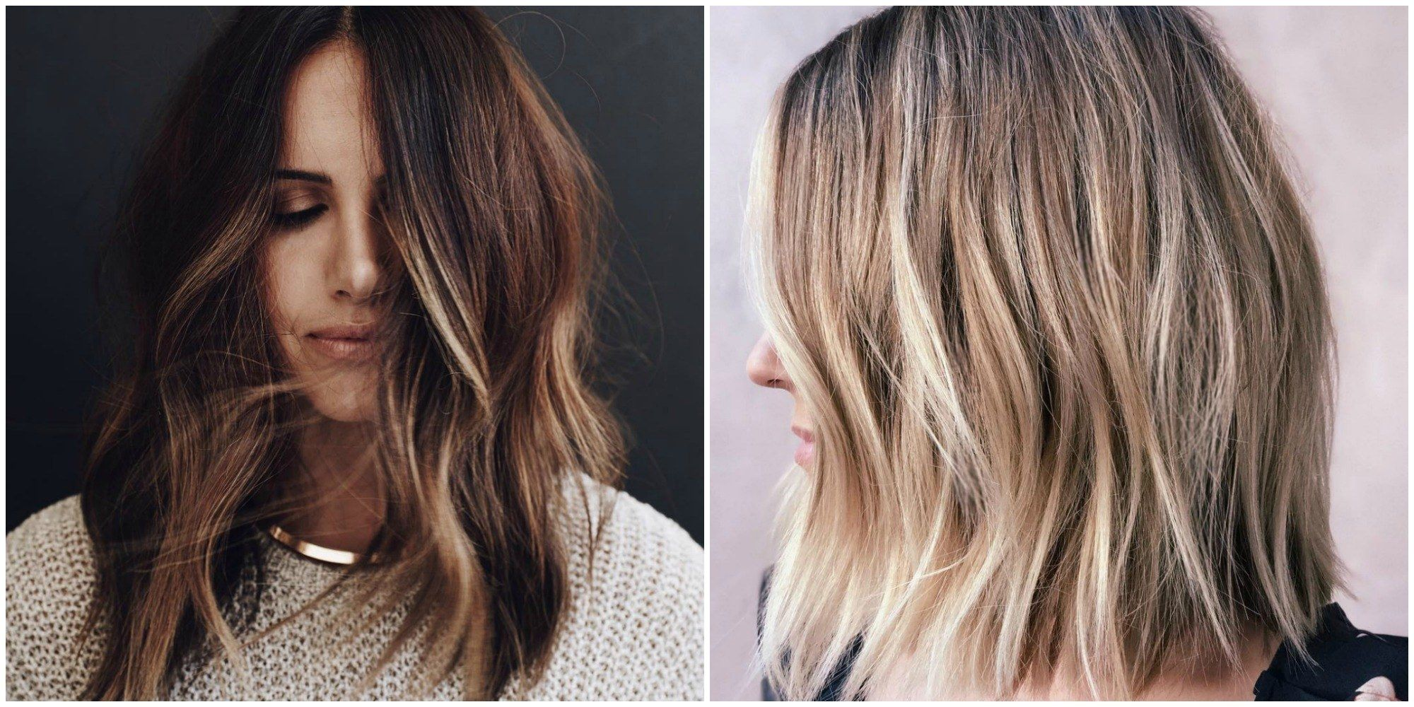Yes You Can Successfully Highlight Your Own Hair Hair Color Highlights Hair Highlights Diy Hair Color