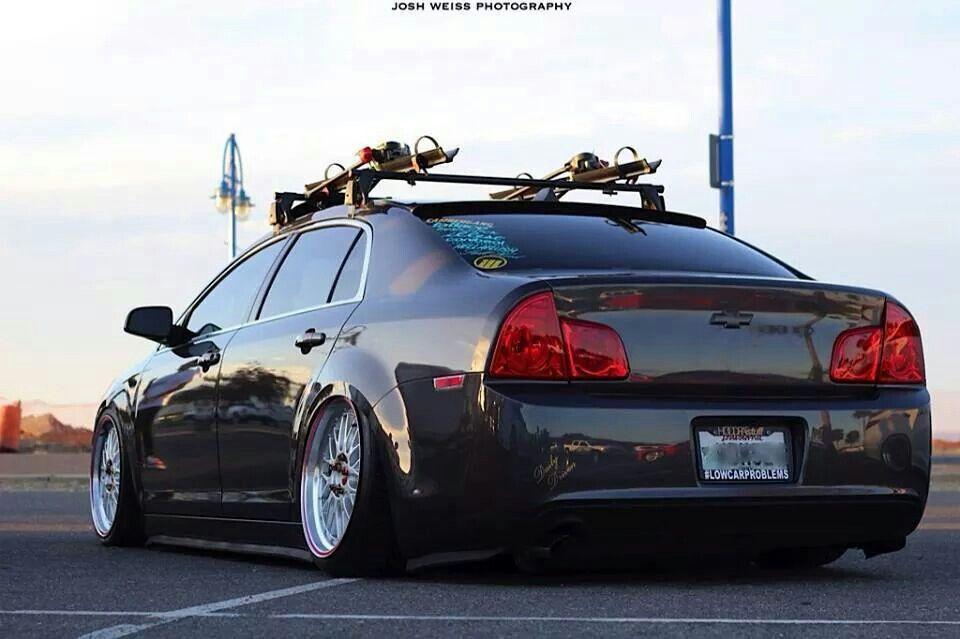 Slammed Chevy Malibu Stance Camber Chevy Malibu Stance Cars