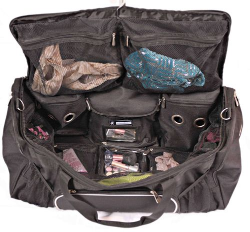 The Most Ridiculously Amazing Dance Bag To Organize Your Life By Val Jacobs Bags