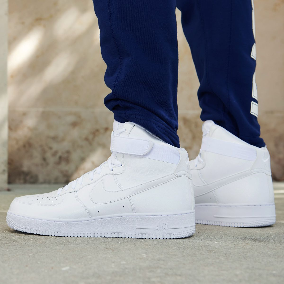 nike air force 1 style