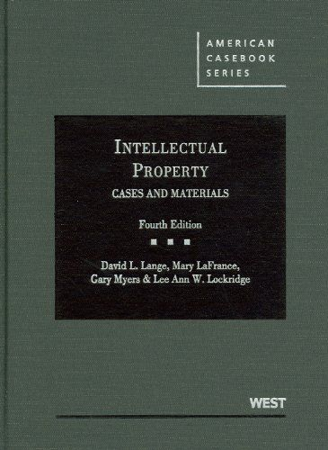 Intellectual Property Cases And Materials Environmental Law Books Family Law