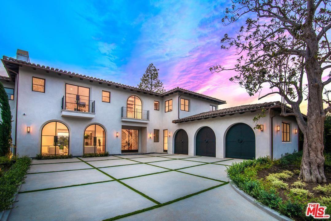 167 S Rockingham Ave Los Angeles Ca 90049 Los Angeles Homes