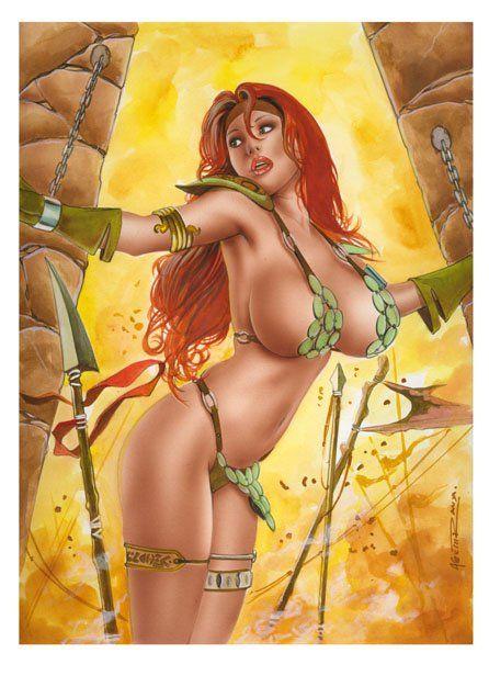 women sex Fantasy art