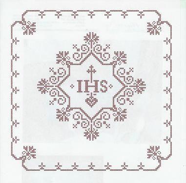 Weihkorbdecken z hlvorlage weihkorbdecken themen - Sticken vorlagen kostenlos ...