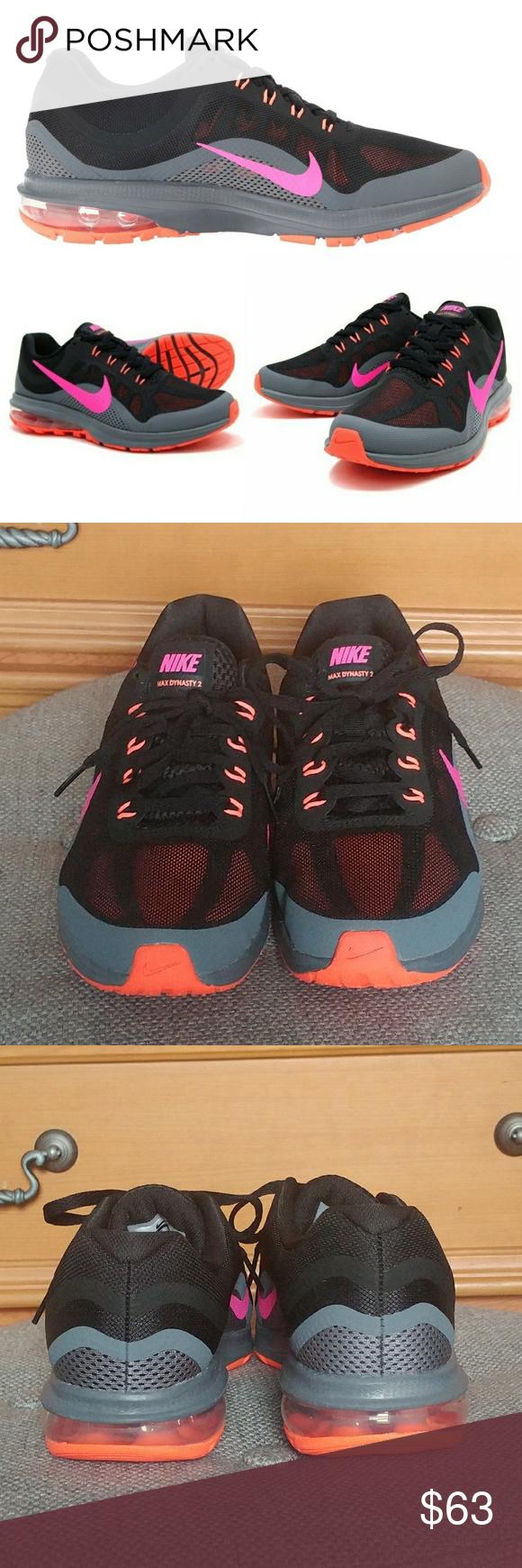 Women shoes, Nike air max
