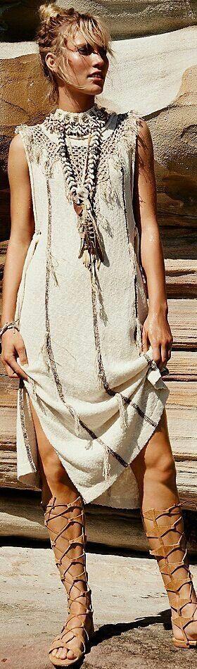 20 + Bohemian Dress    Trending Outfits ❤ PASABOHO    Boho chic boho style  hippie chic bohème vibe gypsy fashion indie folk the 90s ❤ CLOTHING ... 97621b76b6