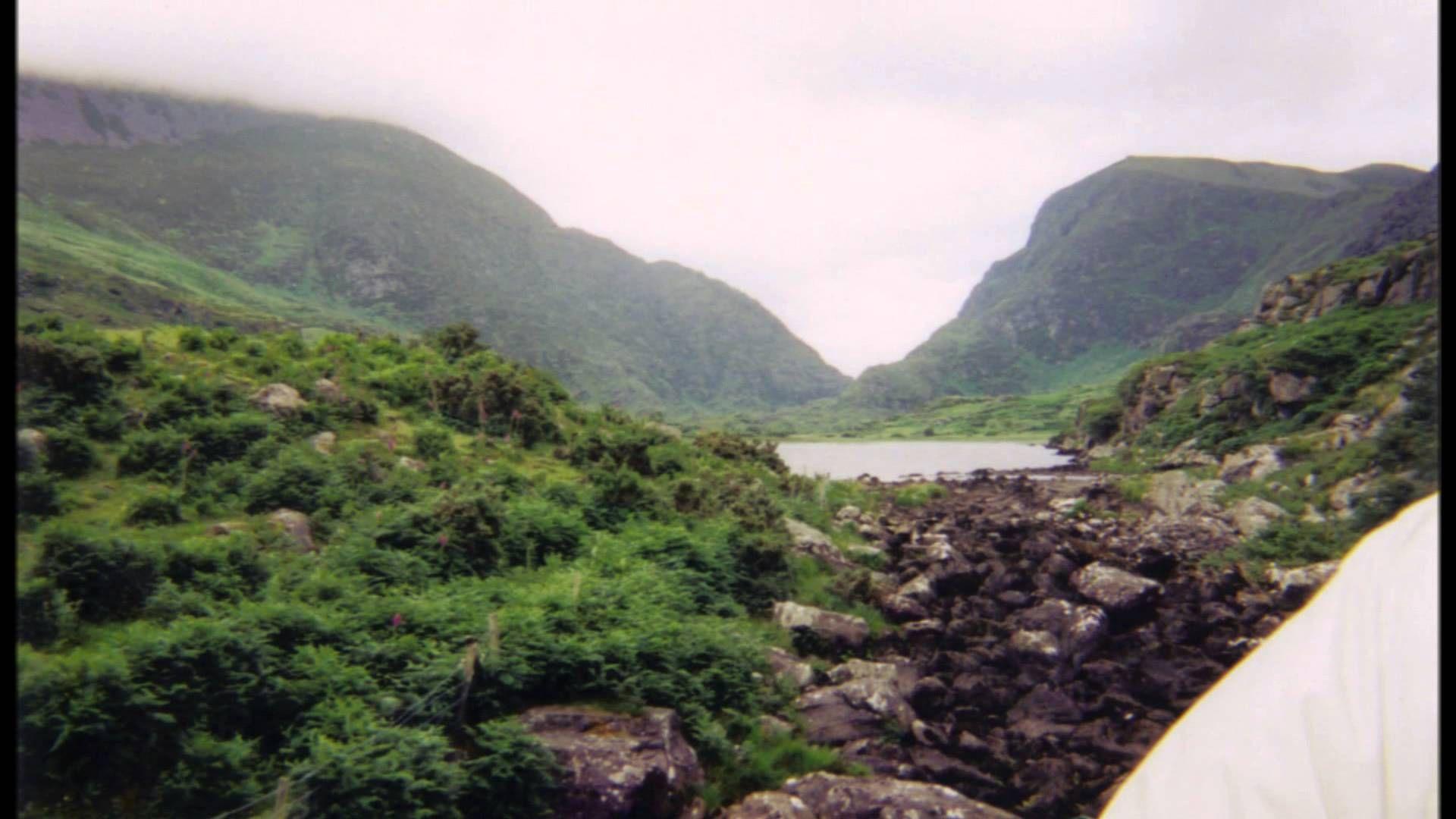 Ireland Virtual Field Trip Video Maps Virtual field
