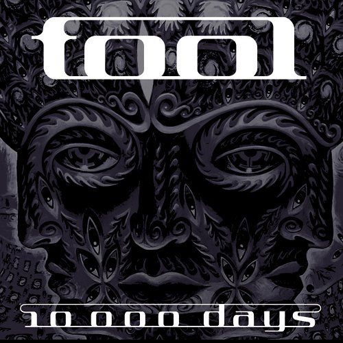 Tool - 10000 Days [2006]