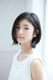 Image Result For A Girl Short Hair Japan Fashion Potongan Rambut Pendek Rambut Pendek Gaya Rambut Pendek
