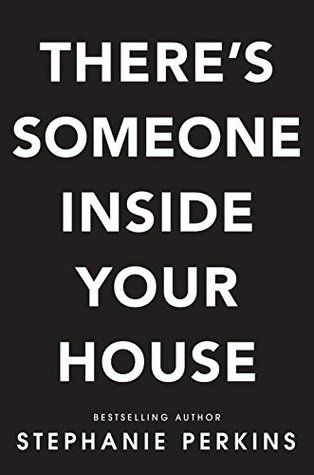 Theres someone inside your house stephanie perkins september 12 movie fandeluxe Images