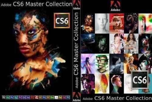 Master Suite Cs6 Crack