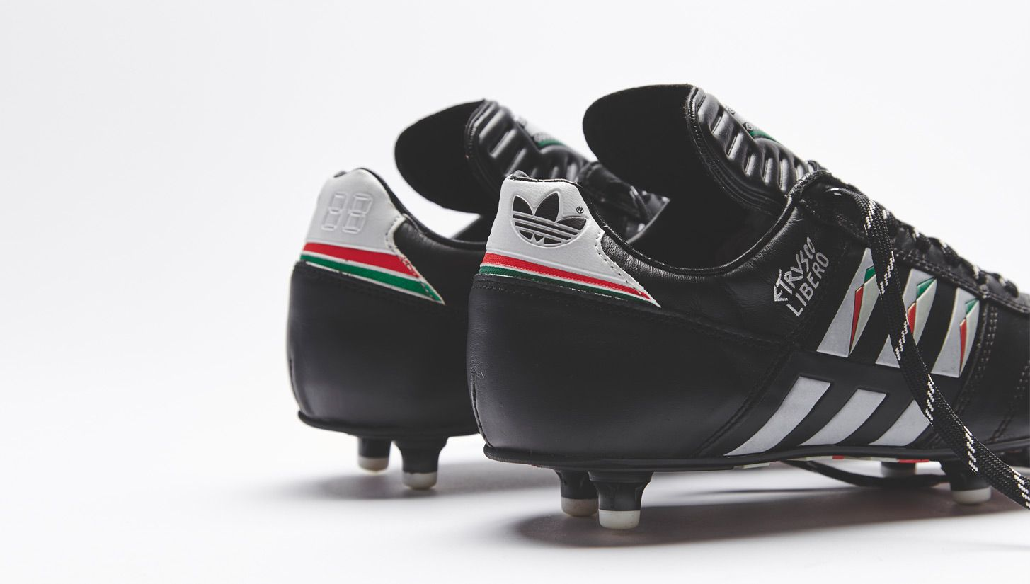 1701db055 adidas Etrusco Libero Soccer Boots