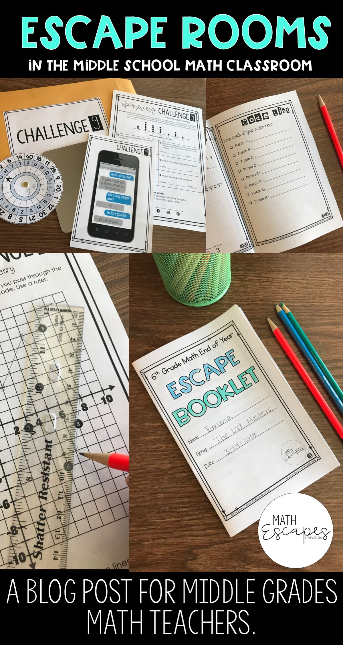 23++ Math games for middle school classroom inspiration