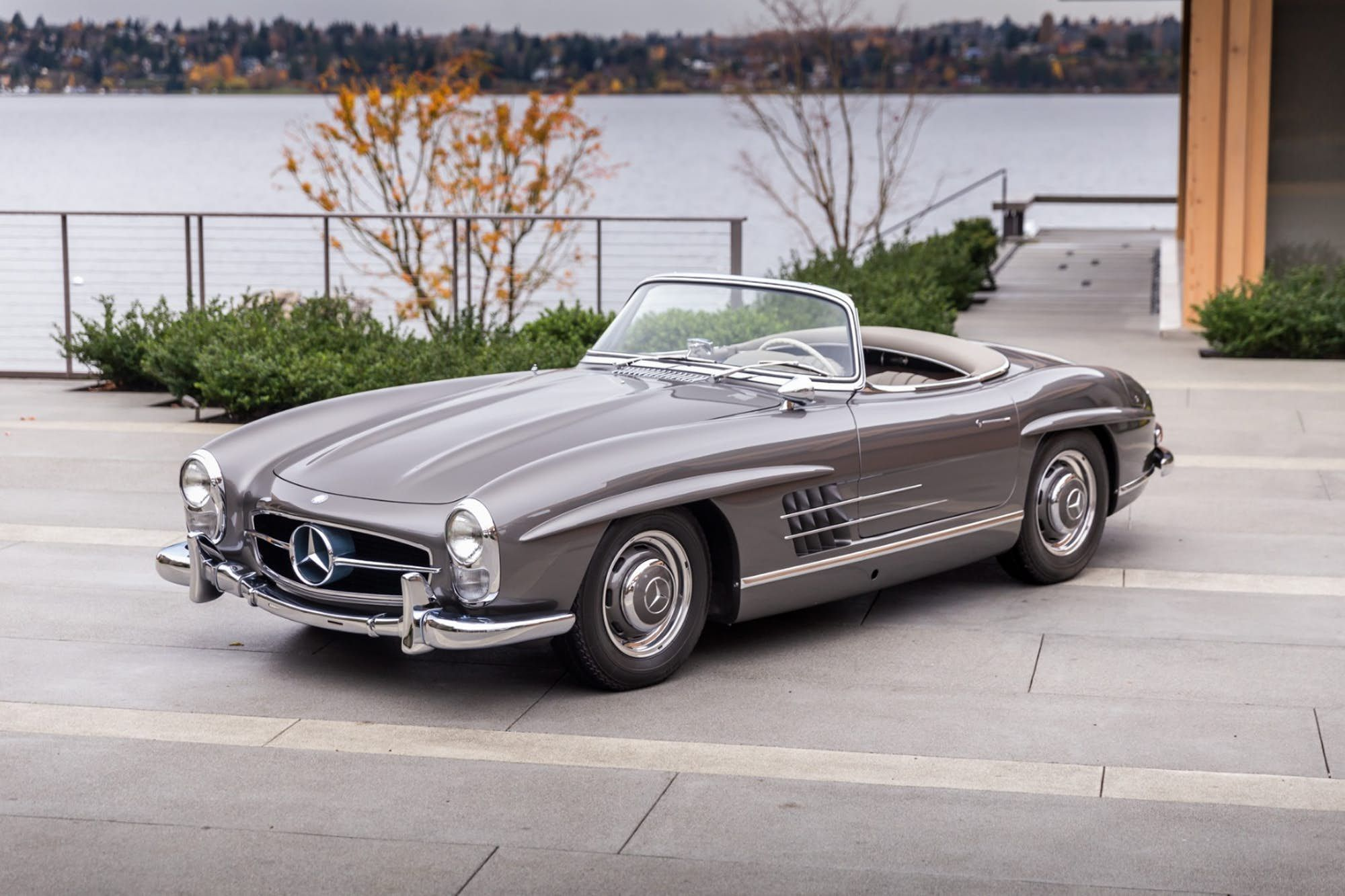 Full Results Amelia Island Auctions Every Sale Price And High Bid For Every Car Mercedes Benz 300 Mercedes Benz Classic Mercedes Benz Cars