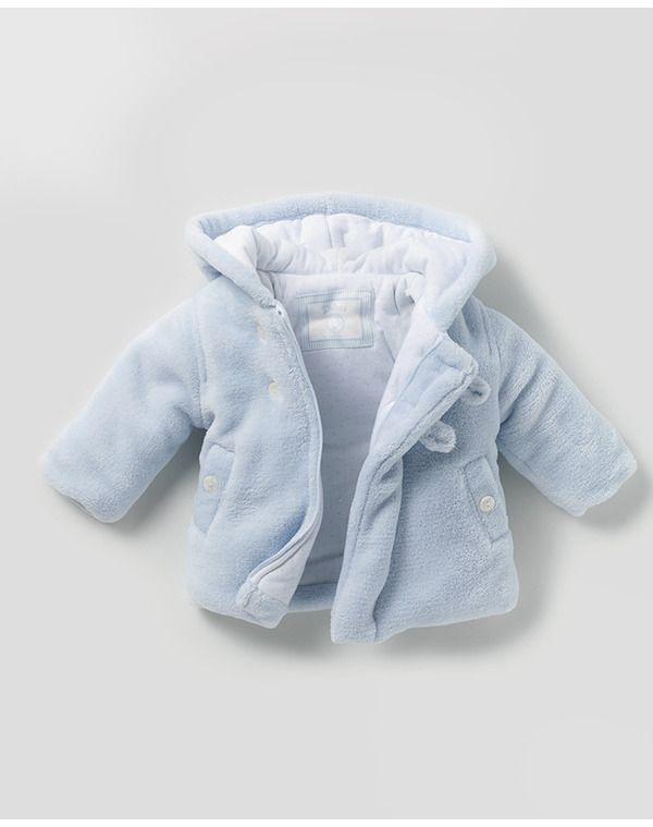 ropa de bebe marca dulces