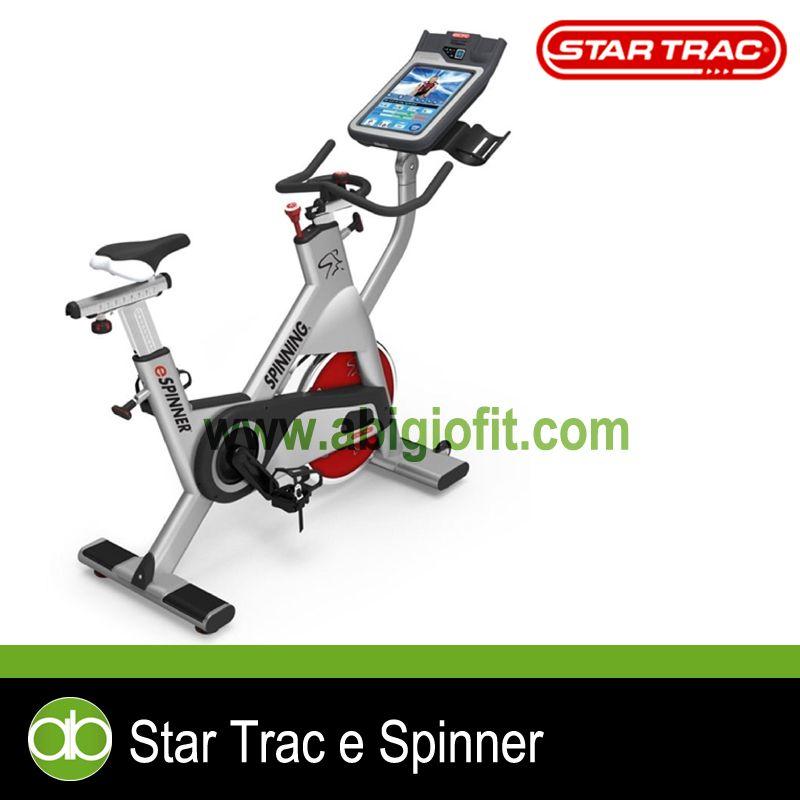 Sepeda Statis Star Trac E Spinner Bike Biking Workout Exercise Bikes Best Exercise Bike