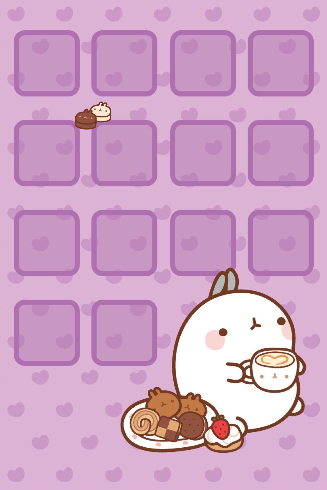 Kawaii iphone wallpaper tumblr - Kawaii Lock Image Google Search