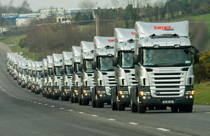Scania Truck Photos, Pictures and images of Scania Trucks, Camions ...
