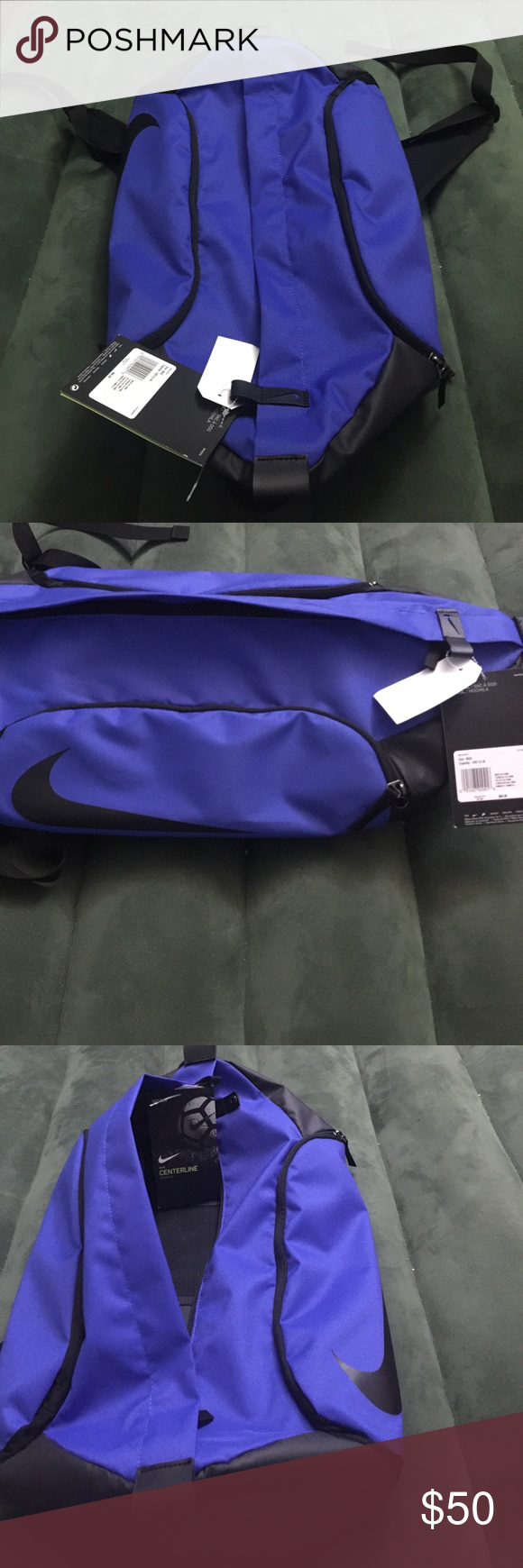 Nike centerline back pack f86c4f835ad1a