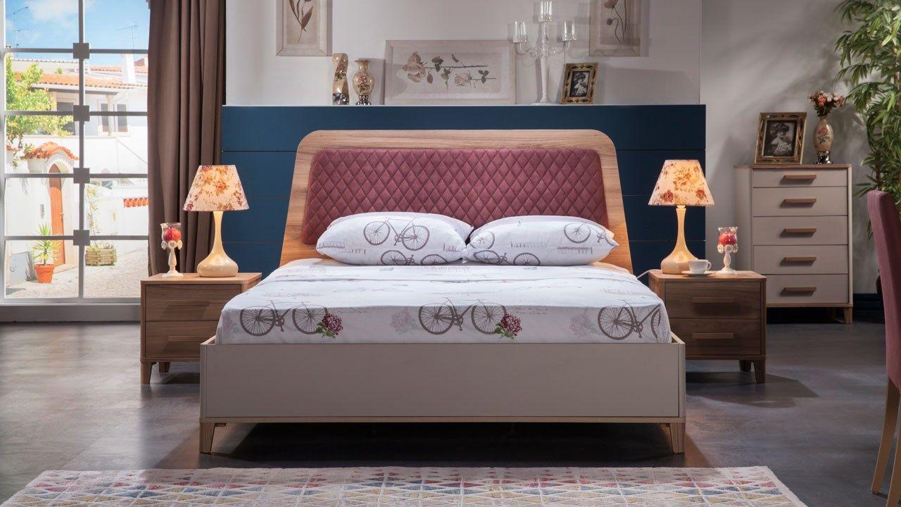 Enza home mobilya yatak odas modelleri 22 dekor sarayi - Orleon Yatak Odas Tak M Stikbal