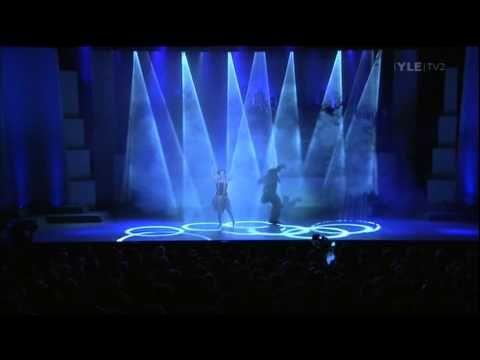 UIT 2009 - Ymmyrkäinen pieni pää (Jonna Kosonen ja Jorma Uotinen) Finland