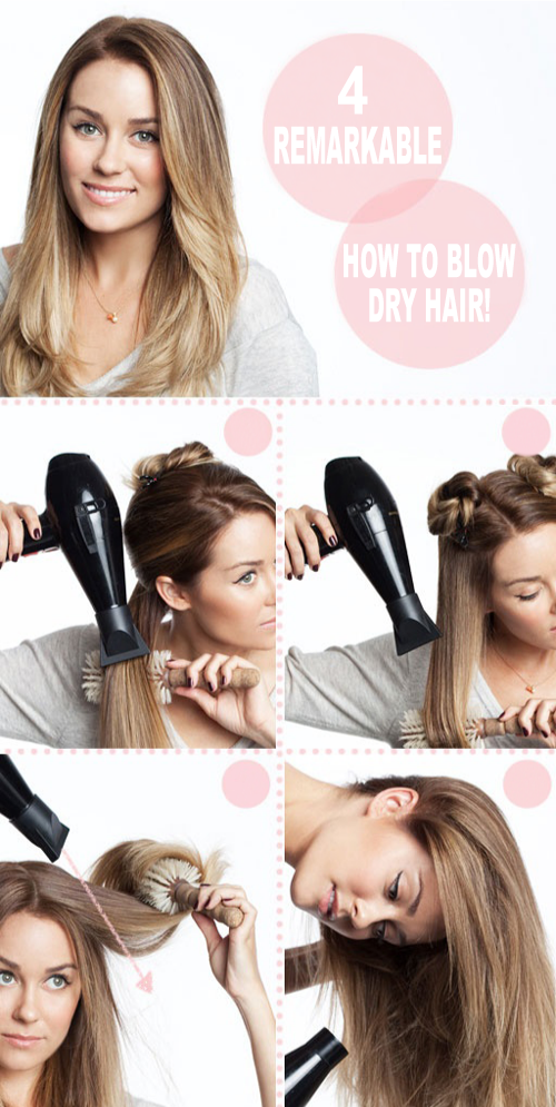 If You Are Still Don T Know How To Blow Dry Hair Then It Can Ensure That You Are Living In A Foolish Blow Dry Hair Blow Dry Hair Curls Blow Dry
