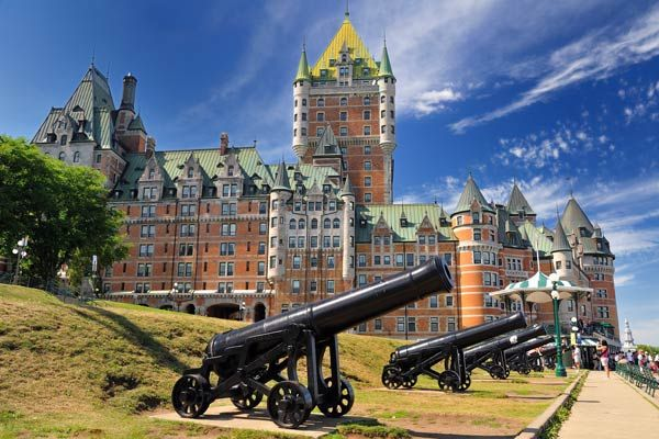 montreal, canada | Turismo en Montreal - Quebec - Canada | Ciudades, Montreal, Quebec