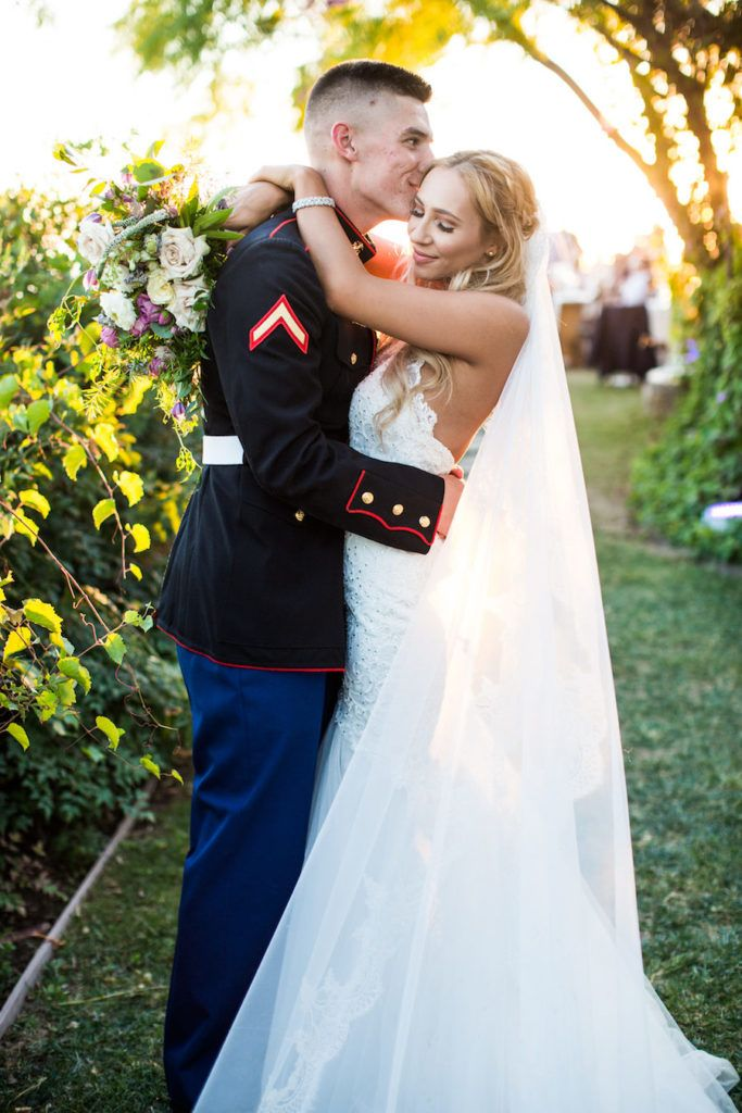 Epic California Military Wedding Giveaway With Robert Michael Films Chancey Charm Portfolio Pinterest Vineyard And Dream