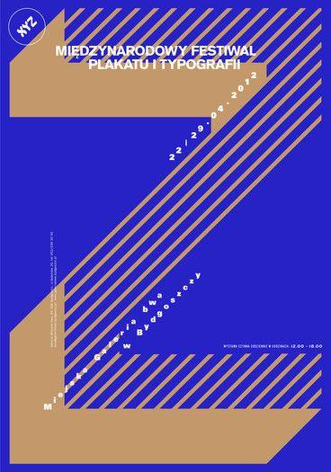 xyz 3 poster by david błażewicz