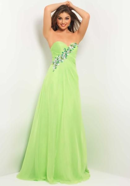 44dc522a278d8 Blush Prom Dresses | My Obsession: Formal gowns | Prom dresses ...