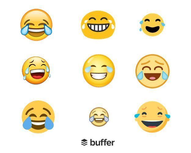 The Deeper Meaning Of Emojis What You Need To Know On How Social Media Is Changing Communication Blog Social Media Social Media Marketing Blog Social Media