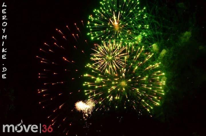 Feuerwerk firework