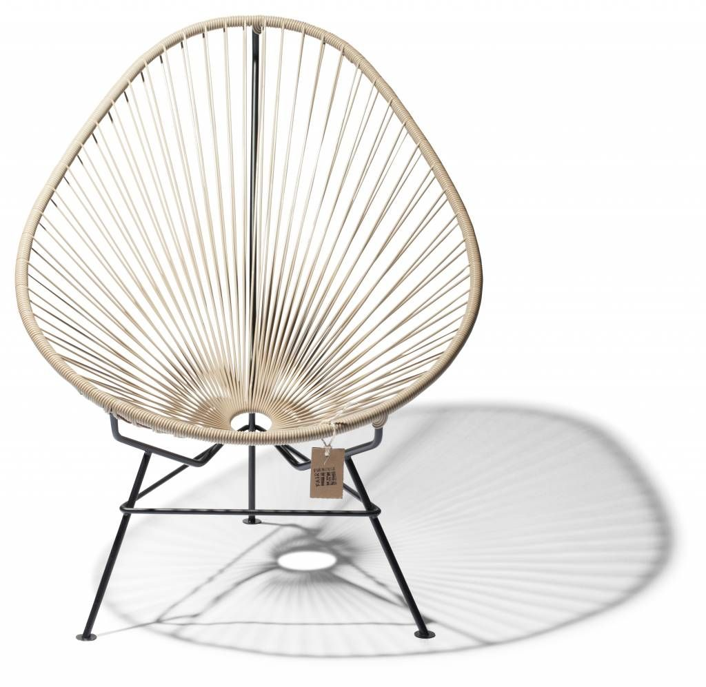 Acapulco chair cb2 - Find This Pin And More On Chairs Acapulco
