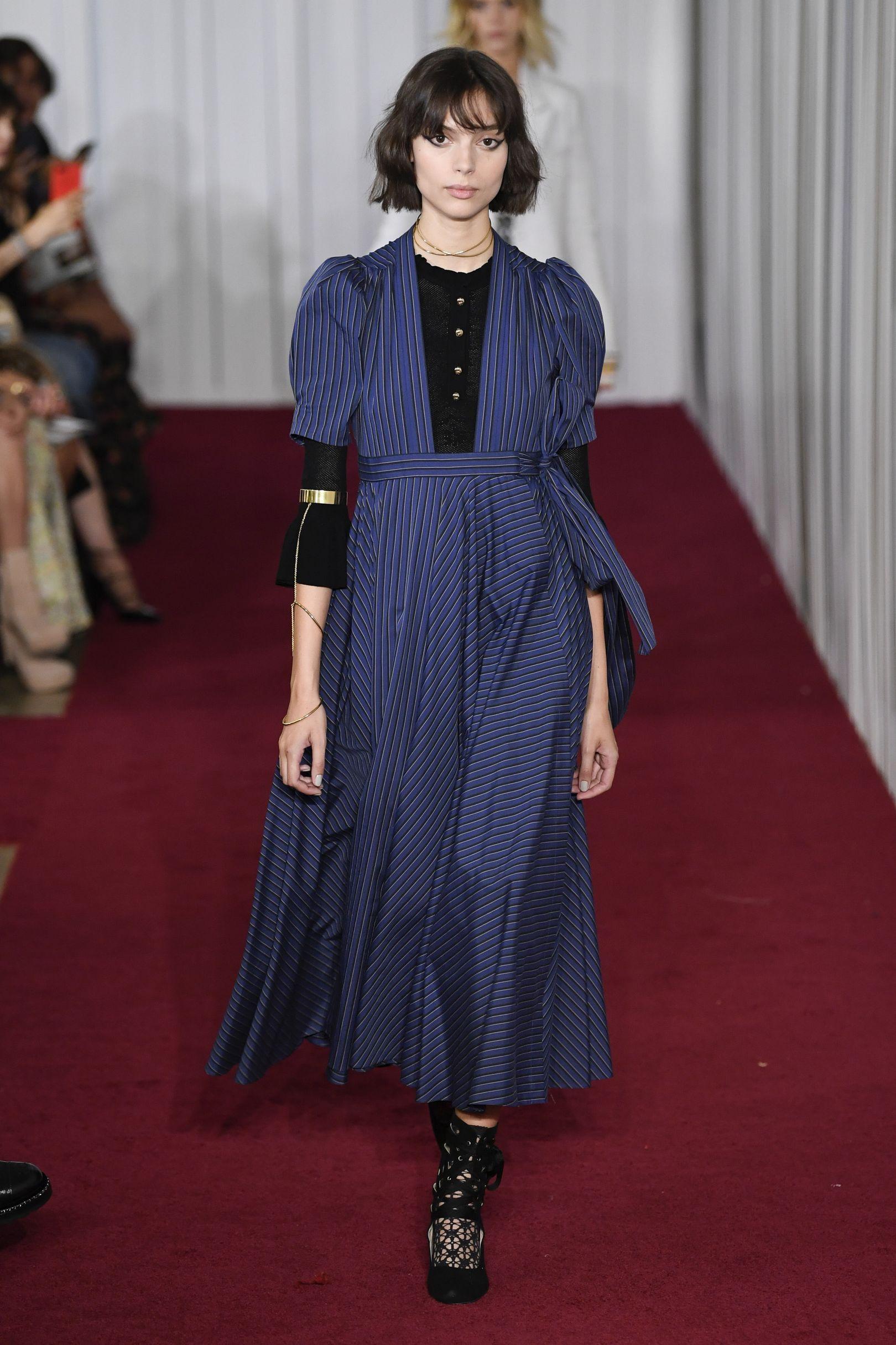 Jill Stuart Spring/Summer 2018 ReadyToWear Fashion