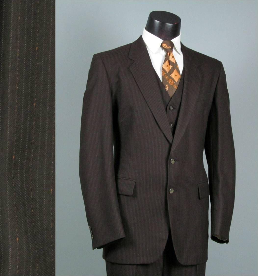 Men S Suits: Best 25+ Vintage Men's Suits Ideas On Pinterest