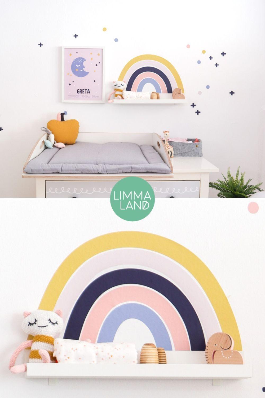 Babyzimmer Ideen. Eine tolle Idee für eine schöne Babyzimmer ...