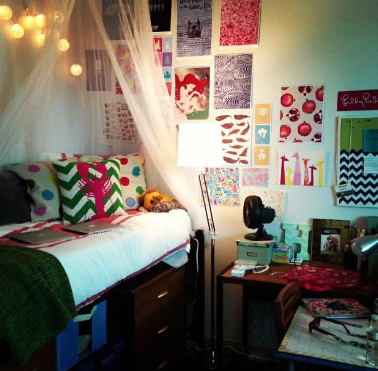 Ringling College Of Art And Design With Images Cool Dorm Rooms