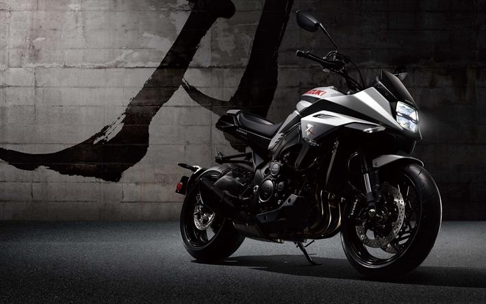 Download Wallpapers Suzuki Katana 2020 4k New Sports Bike