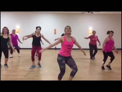 Quot Despacito Quot Reggaeton Zumba Mind And Body Strong