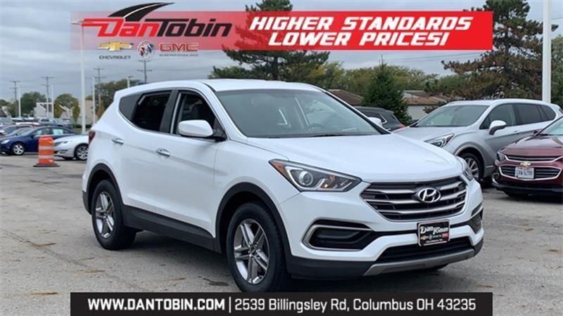 Used 2017 Hyundai Santa Fe Sport 2 4l Is In Stock And For Sale 24carshop Com Hyundai Santa Fe Sport Santa Fe Sport Hyundai Santa Fe
