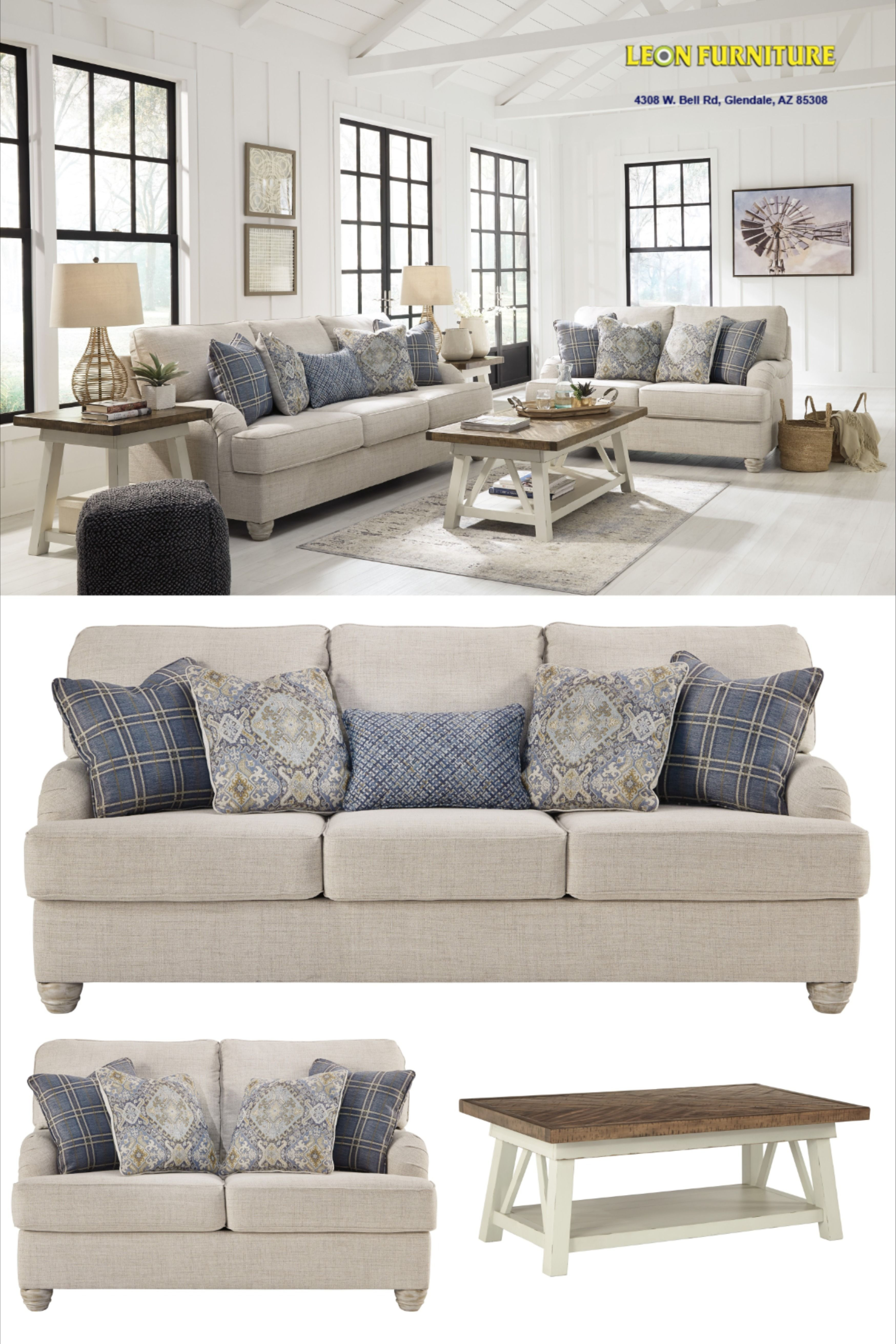 A Beautiful Sofa Set Is A Basic Need For A Living Room With