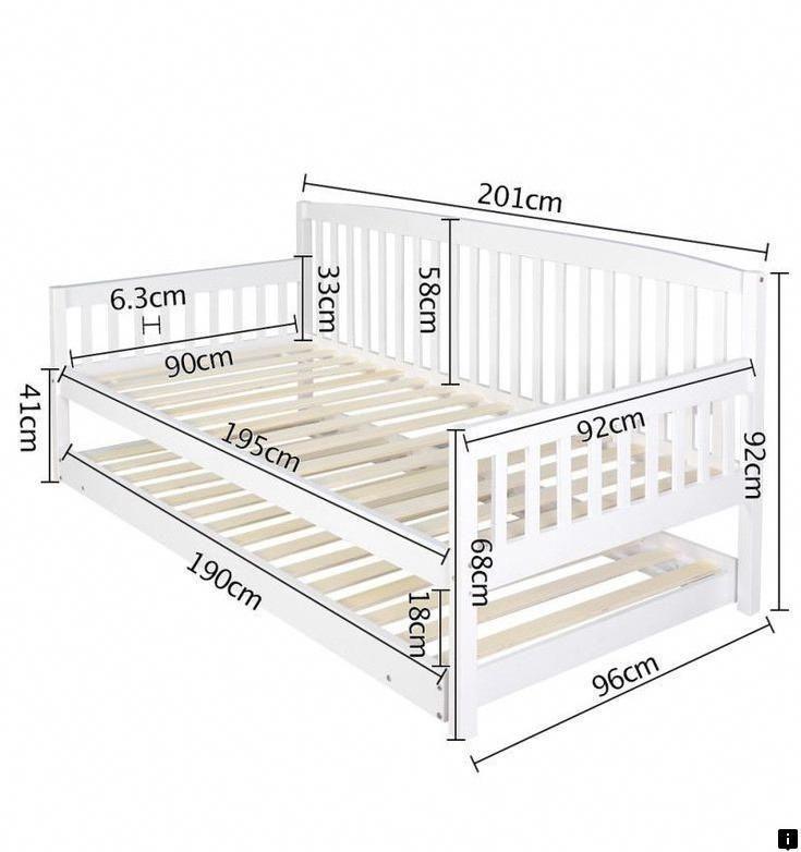 Pin By Albar On Ranjang Minimalis Day Bed Frame Wooden Sofa