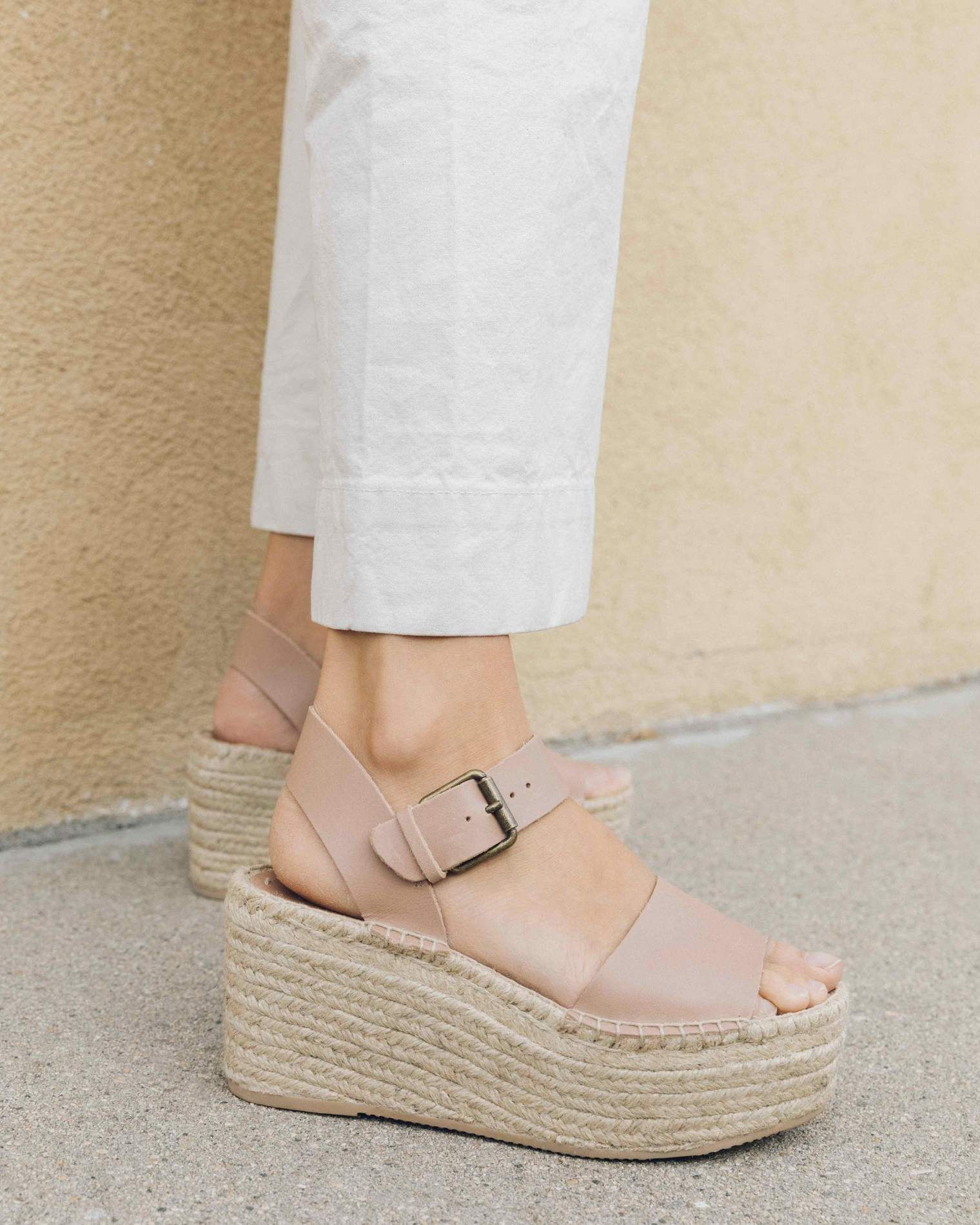 Minorca High Platform | Women shoes