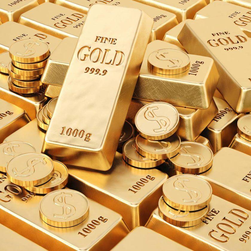 36 Frases Sobre El Oro Nammu Blog Lingotes De Oro Monedas De Oro Frases Oro
