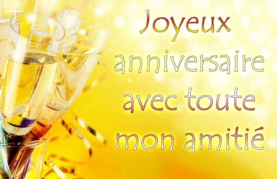 Une Jolie Carte Virtuelle Texte Carte Anniversaire Image Joyeux Anniversaire Vœux De Joyeux Anniversaire